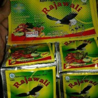 Jamu Pegal linu | Obat Gatal | Eksim | Kapsul Rajawali