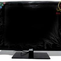 JUC LED TV KV2108USB 21 INCH Garansi 1 Tahun
