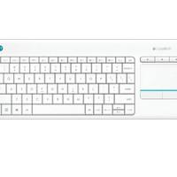 Logitech K400 Plus Wireless Touch Keyboard Berkualitas