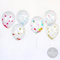 Balon Transparant