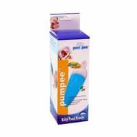 Pumpee Baby Food Feeder / Botol Sendok Makan Bayi - BPA Free