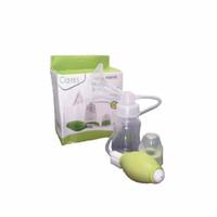 Claires Breastpump Convenient Manual G2026 / Pompa ASI