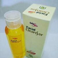 Nasa Facial Cleanser Collaskin