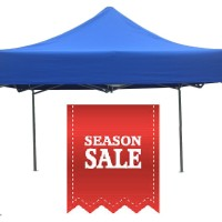 Tenda cafe lipat 2x3 / folding tent bazar basar warung murah praktis