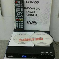 dvd karoke advante amk 220 ( ribuan lagu )