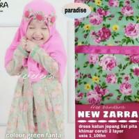 new zarra