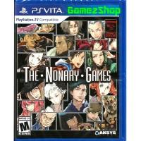 [Sony PS Vita] Zero Escape: The Nonary Games