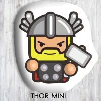 Bantal Boneka Dekorasi Superhero - Small Thor