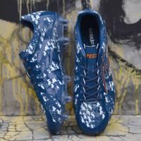 Sepatu Bola Specs Barricada Ultima FG Navy Original 100%