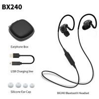 PLEXTONE BX240 Wireless Bluetooth Earphone Headset with Mic Headphone