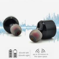 True Wireless Headset Earphone X1t Stereo Bluetooth 4.2 Tws like IconX
