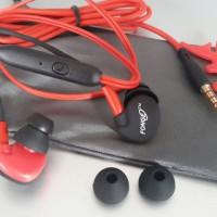 Original FONGE New Sport Earphone Bass Over Ear Design Headset