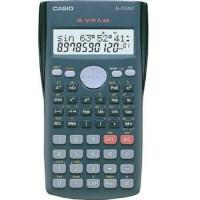 Kalkulator Casio Fx 350 Ms