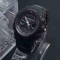Jam Tangan Pria Digitec DG2023 Black Original_4 Pilihan Warna