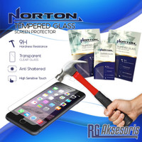 DISCOUNT TEMPERED GLASS NORTON APPLE IPAD5 / IPAD 5