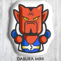 Bantal Boneka Dekorasi Superhero - XtraLarge Dabura Mini