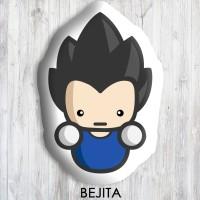 Bantal Boneka Dekorasi Superhero - Large Bejita Mini