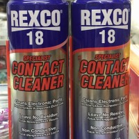 Rexco 18 Contact Cleaner 500 ML