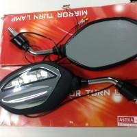Spion sein sen Led Honda all new Vario 125 150 smart key original