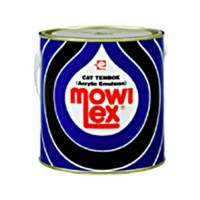 Mowilex Emulsion Open Space Mixing (2.5ltr)