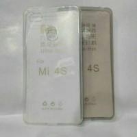 Jelly Case For Xiomi Mi4s Ultra Thin Xiaomi Mi 4s Softcase Lentur