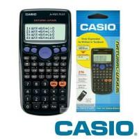 Kalkulator Casio fx 82 es Original
