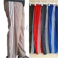 All Size - Celana Panjang Bahan Koas Pria Wanita - Grosir Celana Murah