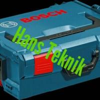 Tool Box Original Bosch Hard Case L-Boxx 136 Kotak Simpan Perkakas
