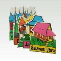 Jual Rumah Adat Di Jawa Tengah Harga Terbaru 2020