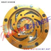 Gear Set Sinnob Vixion Old Comfort