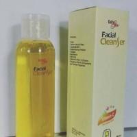 collaskin facial cleanser