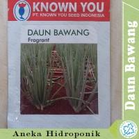 Biji Bibit Benih Daun Bawang, FRAGRANT, Known You Seed