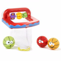 Little Tikes Bathket Ball Bath Toy