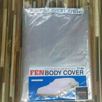 Body Cover Selimut Sarung Mobil Honda Mobilio