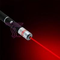 Senter Laser Pointer Presentasi - Warna Merah [Red Laser]