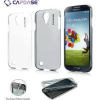 Capdase Soft Jacket Samsung Galaxy S3 Mini (Free Screen Guard)