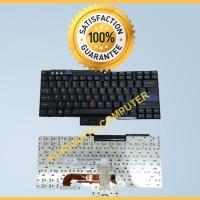 Keyboard Laptop IBM Lenovo Thinkpad R60 R60E R61 T60 T60P T61 - Black