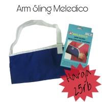 Arm Sling Meledico // Penyangga tangan Cedera