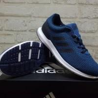 Sepatu Running Adidas Cosmic Blue BB4342 Origuinal