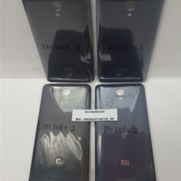 Backdoor / Tutup Baterai Xiaomi Redmi Note 2 / Mi Note2 Casing Belakan