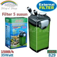 JEBO 829 External Canister Filter Limited