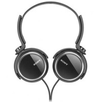 SONY MDR-XB250/B Extra Bass (XB) Headphone - Hitam