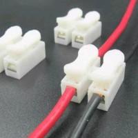 Penyambung Kabel Cepat-Mudah-Aman