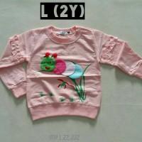 Sweater anak import. Kualitas oke. Harga oke