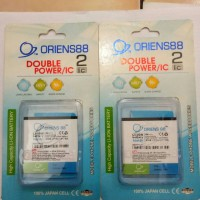 Baterai Double Power Advan S4+ 3200mAh Oriens 88