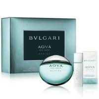 Parfum Original Giftset Bvlgari Aqua marine for men