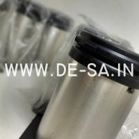 Kaki Meja / Sofa Silinder Bundar 5 cm