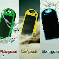 Power Bank Solar Charger Handphone Smartphone | SKU 678