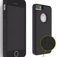[New] Case Anti Gravity Iphone 6 6s (Hitam) | SKU 865
