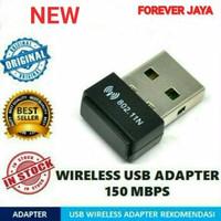 Kextech Plug and Play USB Wireless Adapter 150Mbps (Realtek RTL818EUS)